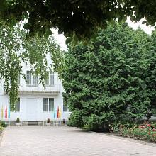 хабаровск дома для престарелых и инвалидов